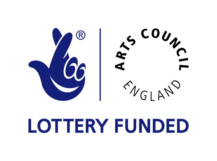 ACE Lottery Funding logo