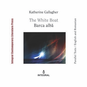 The White Boat, cover