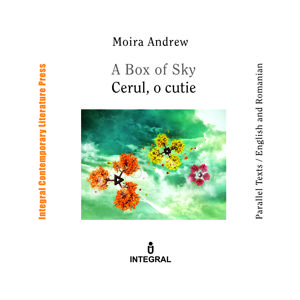 A Box of Sky, cover