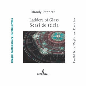 Ladders of Glass, cover