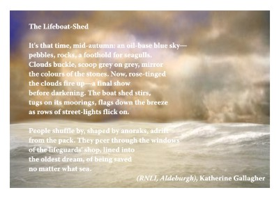 The Lifeboat-Shed card image