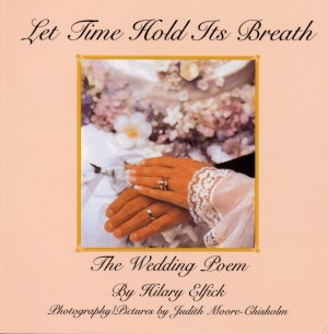 The Wedding Poem cover