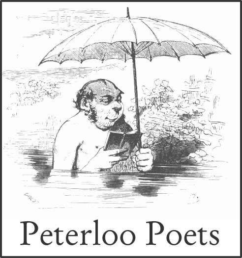 Peterloo Poets logo