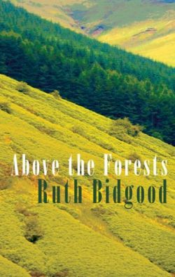 Above the Forests, Ruth Bidgood, cover