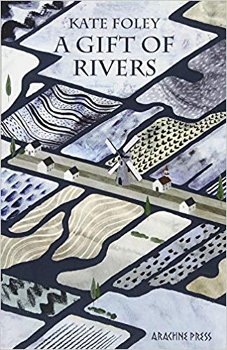 A Gift of Rivers cover