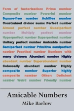 Amicable Numbers cover