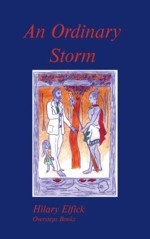 An Ordinary Storm, cover