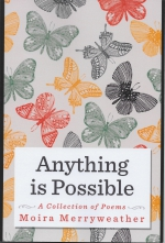 Anything is Possible, cover