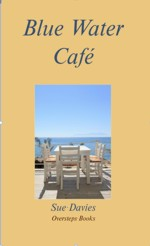 Blue Water Caf� cover