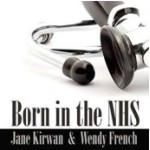 Born in the NHS cover
