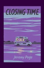 Closing Time, cover