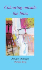 Colouring Outside the Lines, cover