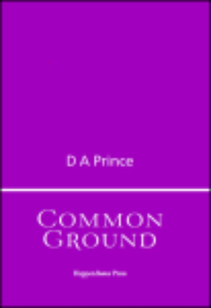 Common Ground cover