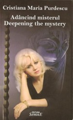 Deepening the Mystery cover