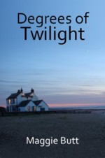 Degrees of Twilight, cover