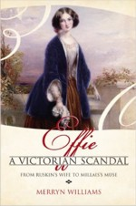 Effie - A Victorian Scandal, cover