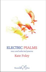 Electric Psalms, cover