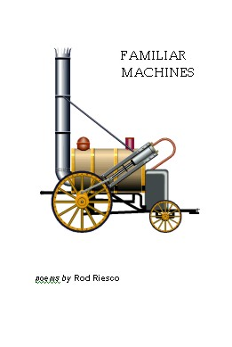 Familiar Machines cover image
