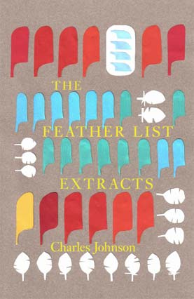 The Feather-List Extracts cover