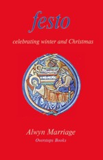 festo: Celebrating winter and Christmas, cover
