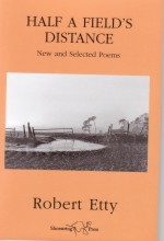 Half a Field's Distance, cover image
