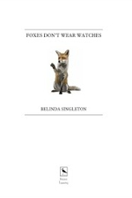 Foxes Don't Wear Watches cover