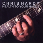 Health to Your Hands cd cover