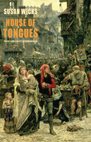 House of Tongues, cover