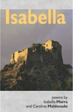 Isabella, cover