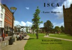 ISCA - Exeter Moments wrap-round cover