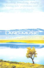Land-music, cover