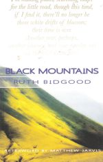 Black Mountains, cover