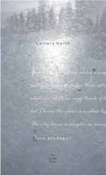 Letters North cover