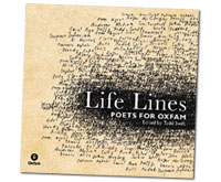 Life Lines CD jacket