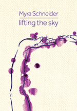 Lifting the Sky, cover