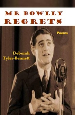 Mr Bowlly Regrets cover