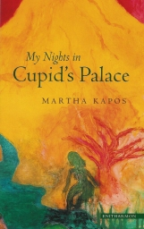 My Nights in Cupid's Palace cover