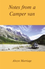 Notes from a Camper van cover