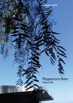 Peppercorn Rent cover