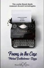 Poems in the Case, cover