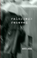 Raincheck Renewed cover