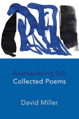 Reassembling Still: Collected Poems, cover