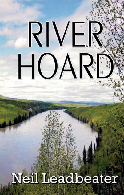 River Hoard, cover
