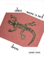 Alice Wore a Red Dress cover