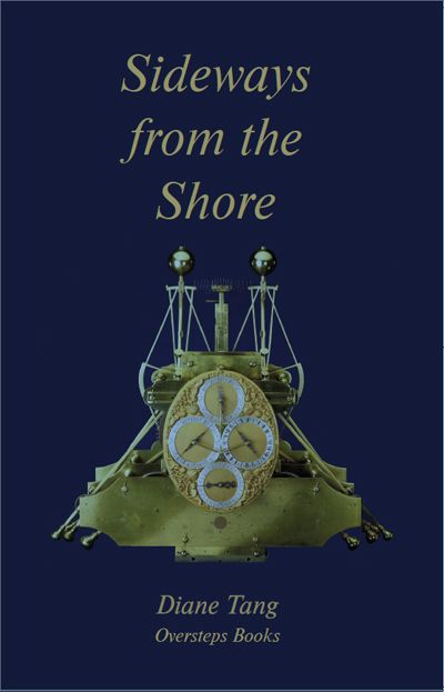 Sideways from the Shore cover