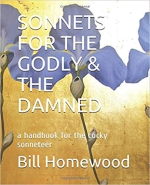 Sonnets for the Godly and the Damned