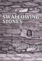 Swallowing Stones, cover