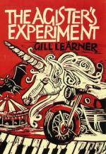 The agister's experiment, cover