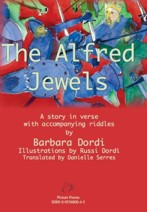 The Alfred Jewels cover
