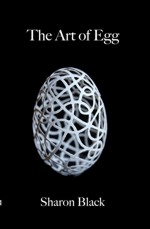 The Art of Egg, cover
